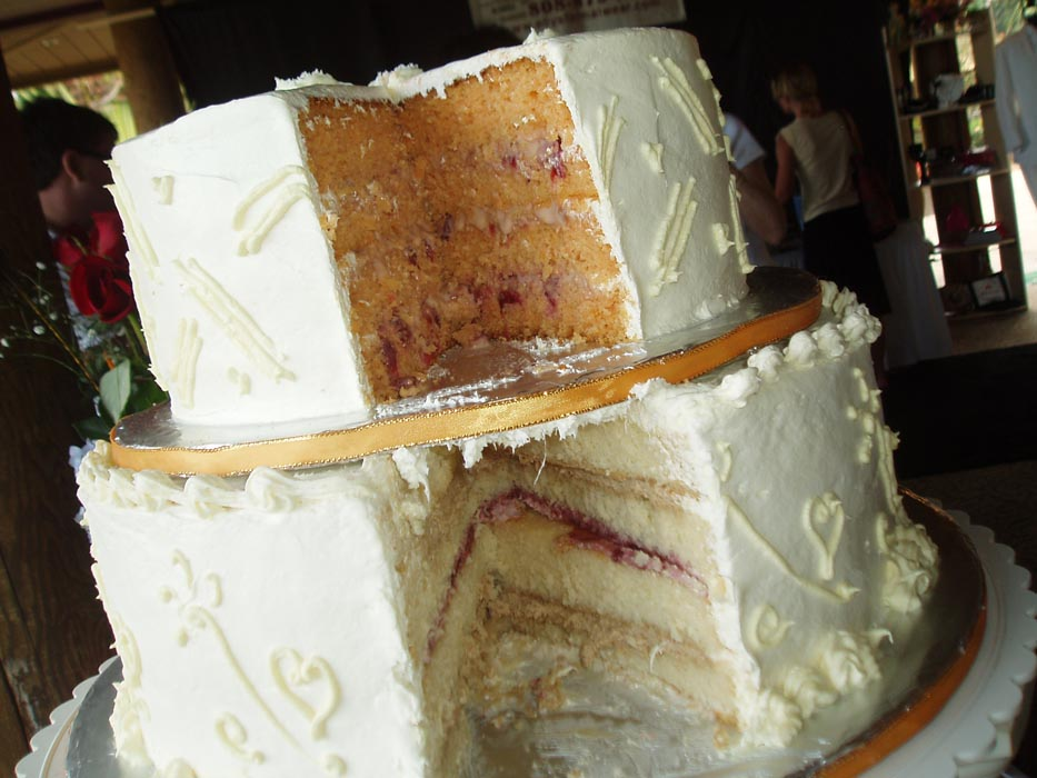 Wedding Cakes Dallas Oregon